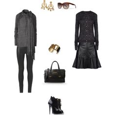 """Changes"" by catalogate on Polyvore"