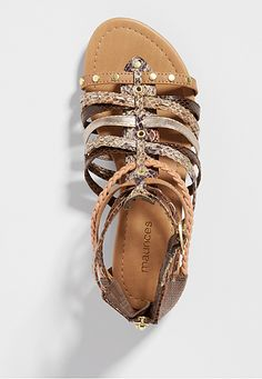 73071e73a1716 betty strappy gladiator sandal - maurices.com Gladiator Sandals
