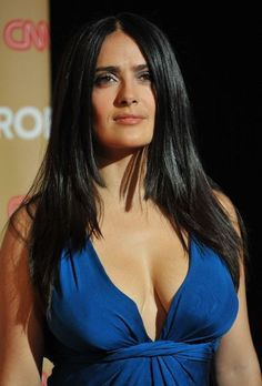 Pictures of Salma Hayek 2