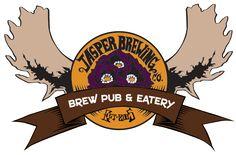 Jasper Brewing Co. Jasper Alberta, Alberta Canada, Best Craft Beers, Jasper National Park, Beer Brewery, Brew Pub, Canadian Rockies, Brewing Company, Honeymoon Ideas