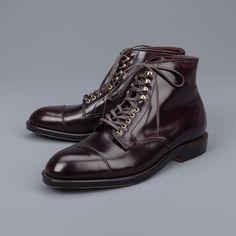 891f474a16 Re-stock of Alden cordovan  8 Parajumper boots. Alden Cordovan