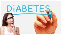 3 Señales claras que indican que tienes diabetes