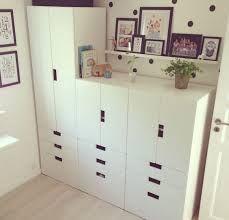 Stuva ikea // alternative for kitchen worktop with more storage space - k i t . Girl Room, Girls Bedroom, Ideas Dormitorios, Ikea Trofast, Ikea Kids, Ikea Children, Toddler Rooms, Kids Room Design, Kid Spaces