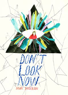 Do Look Now: BFI competition winner  Hannah Rollings