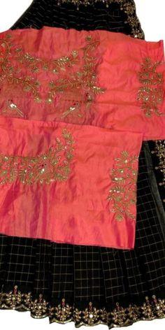 1 new message Pearl Work Saree, Checks Saree, Beautiful Figure, Work Sarees, Morning Images, Indian Fashion, Orange Color, Fancy, Silk