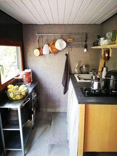 Die Laubenküche – The Boho Shack