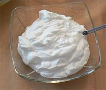 Homemade sour cream and cream cheese (I read multiple recipes, and this cream cheese recipe is exactly like recipes for yogurt cheese). I cant WAIT to make! Now to find plain yogurt at the store...