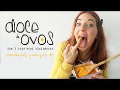 ▶ Doce de ovos / Ovos Moles- Tradicional Português #4 - YouTube