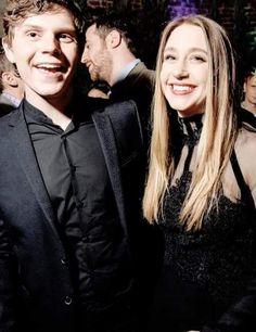 Evan & Taissa <3