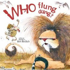 picture books for mentor texts - word choice