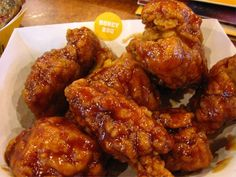 Best Wings Restaurant In Nyc