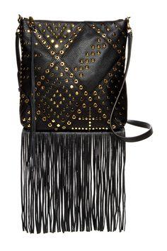 Jemma Leather Crossbody Bag by Rebecca Minkoff on 325.00/150.00 @nordstrom_rack