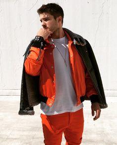 Cody Christian Bello Magazine September Issue HE LOOKS SO GOOD ❤️