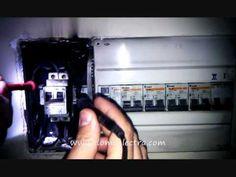 http://www.domoelectra.com/blog/icp-puenteado Aveces te encuentras con instalaciones realizadas sin conocimientos técnicos. #Granada