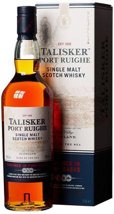 Review #12: Talisker Port Ruighe https://ift.tt/2Gqoj7F
