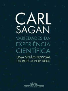 Variedades da Experiência Científica – Carl Sagan