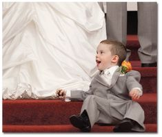 Tip Top Tux | Weddings and Wedding Information
