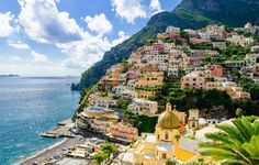 2017 Italy Tour | Enchanting Southern Italy | Small Group Tour from Naples | Back-Roads Touring