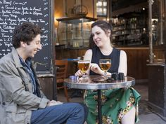 Simon Helberg's 'We'll Never Have Paris' Acquired for U.S. by Orion Releasing