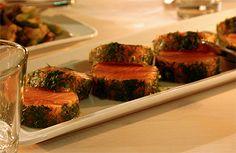 Lohiballotine on kuin graavikalaa, mutta paljon parempaa!