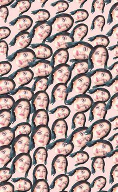 Kylie Jenner // wallpaper - Suna K.