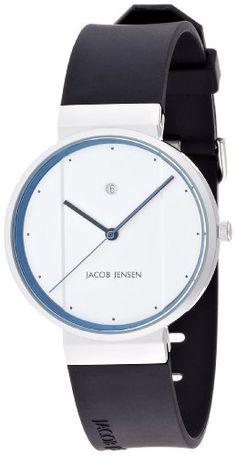 [ヤコブ・イェンセン]JACOB JENSEN 腕時計 750 メンズ 【正規輸入品】 JACOB JENSEN(ヤコブ・イェンセン) http://www.amazon.co.jp/dp/B00C2P1ZP0/ref=cm_sw_r_pi_dp_FrQEub0Y7Q89P