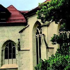 Unser Tipp für Ihr Navi: 06712 Zeitz, Straße der Romanik 56 ;-) Dom St. Peter und Paul. #kultur_zeitz