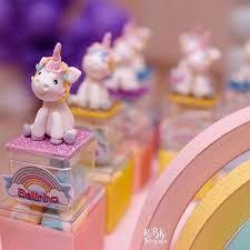 Resultado de imagem para festa tema unicornio