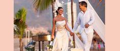 Ślub marzeń w Grande Velas Resort