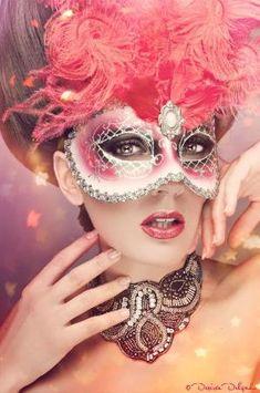 .♥ ✿⊱╮♥... Mask...♥ ✿⊱╮♥ by zarine
