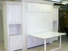 Murphy Bed Table Combination - Bing Images