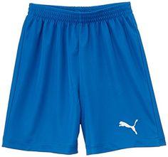 PUMA Kinder Hose Velize Shorts without innerslip, royal, 164, 701945 02 - http://uhr.haus/puma-6/164-puma-kinder-hose-velize-shorts-without-10