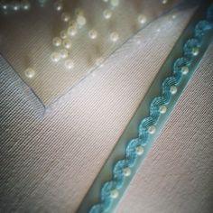 La fantasia non ha limite,e la pazienza?? #handmade