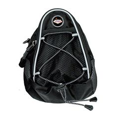 CMC Scottsdale Black Midi Day Pack with Lady Bug Medallion. Mid sized Day Pack, good for almost any activity. Two zippered sections with a plush interior pocket. Includes carrying handle and strap, carabiner, and front mesh pocket. Camping And Hiking, Camping Gear, Hiking Backpack, Backpack Bags, Waist Pack, Casual Bags, Lightning, Plush, Packing