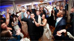 Spinelli's, One of our favorite wedding venues.  #617Weddings #DJJimmieEspo