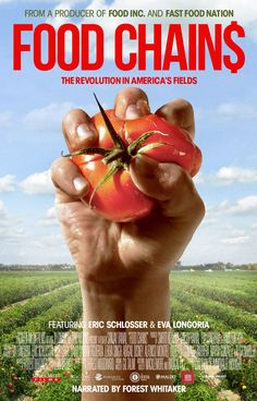 Please WATCH!!! It is about Florida! 'Food Chains' Documentary Sheds Light on Farmworkers' Reality