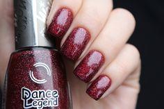 Dance Legend — Wow Prism Collection — №26 Bullet For My Valentine — Отзывы о косметике — Косметиста