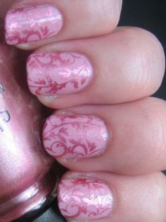 <3 this!! wish I could wear polish