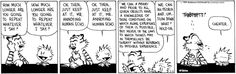 Calvin and Hobbes for February 08, 2014