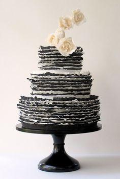 Maggie Austin Cakes | Wedding Ideas and Inspiration Blog