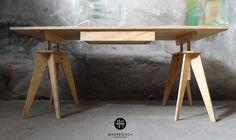 Diseño Destacado: muebles en Maderística