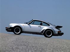 "Turbo: la legende en 10 voitures. Porsche 911 Turbo ""930"" 1975-89"