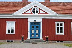 Airbnb | Barkeryd - Semesterboenden och stllen att bo p