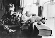 James Dean and Marcus