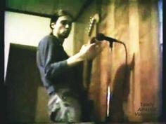 Kurt Cobain - Earliest Known Video of Nirvana [Mr. Mustache] [Remastere... NIRVANANIRVANANIRVANANIRVANA