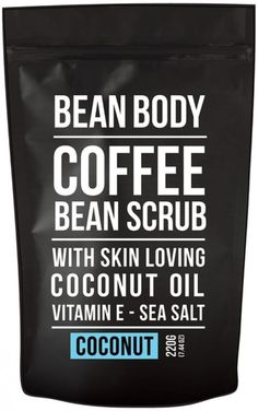 Bean Body Coffee Bean Scrub 220g - Coconut http://www.ebay.co.uk/itm/Bean-Body-Coffee-Bean-Scrub-220g-Coconut-/302013599727?hash=item465169cfef:g:p4wAAOSw0kNXhts5