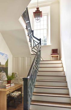 Fabulous staircase!