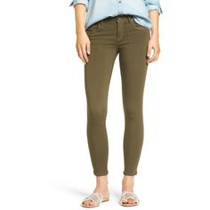 KUT FROM THE KLOTH Donna Skinny Jeans ($53) ❤ liked on Polyvore featuring jeans