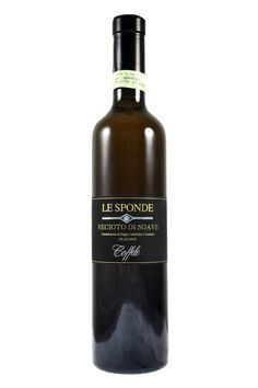 Recioto Di Soave Le Sponde 2010 Coffele from Fraziers Wine Merchants