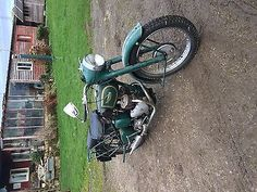 eBay: 1956 Triumph TRW500 Classic Side Valve Army Motorcycle Barn Find Project #motorcycles #biker ukdeals.rssdata.net